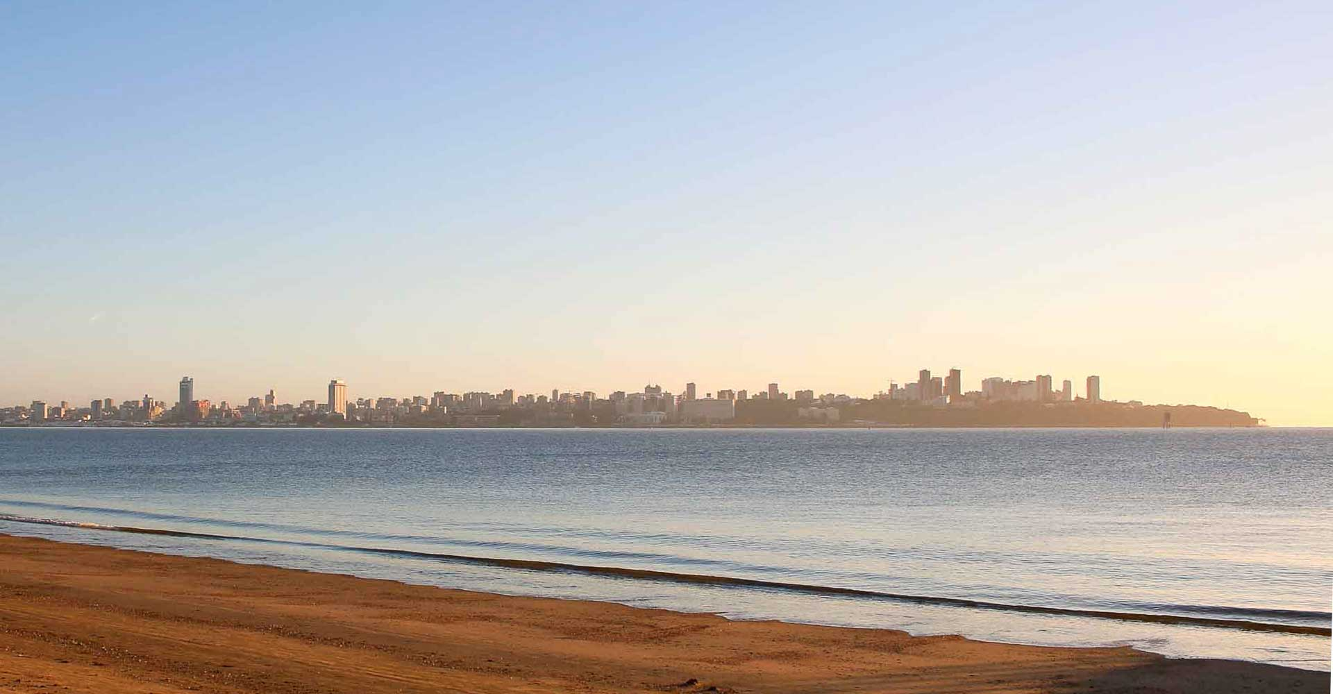 Full day city tour of Maputo with Mabeco tours