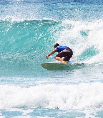 Surf trips in Mozambique