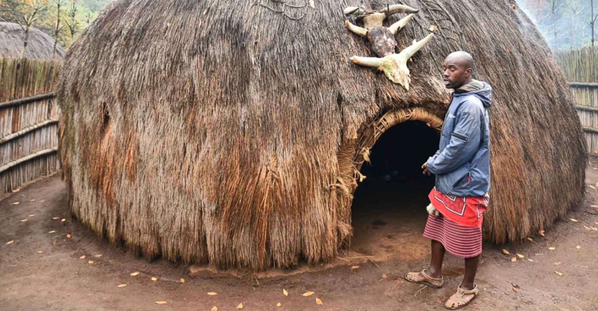 Swaziland cultural tour from Maputo