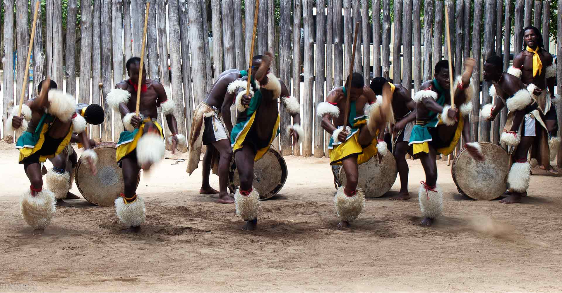 Swaziland cultural tour by mabeco tours from Maputo