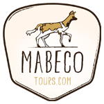 A travel agency in Mozambique, Mabeco tours Logo